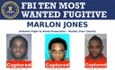 New Top Ten Fugitive: Help Us Catch a Murderer