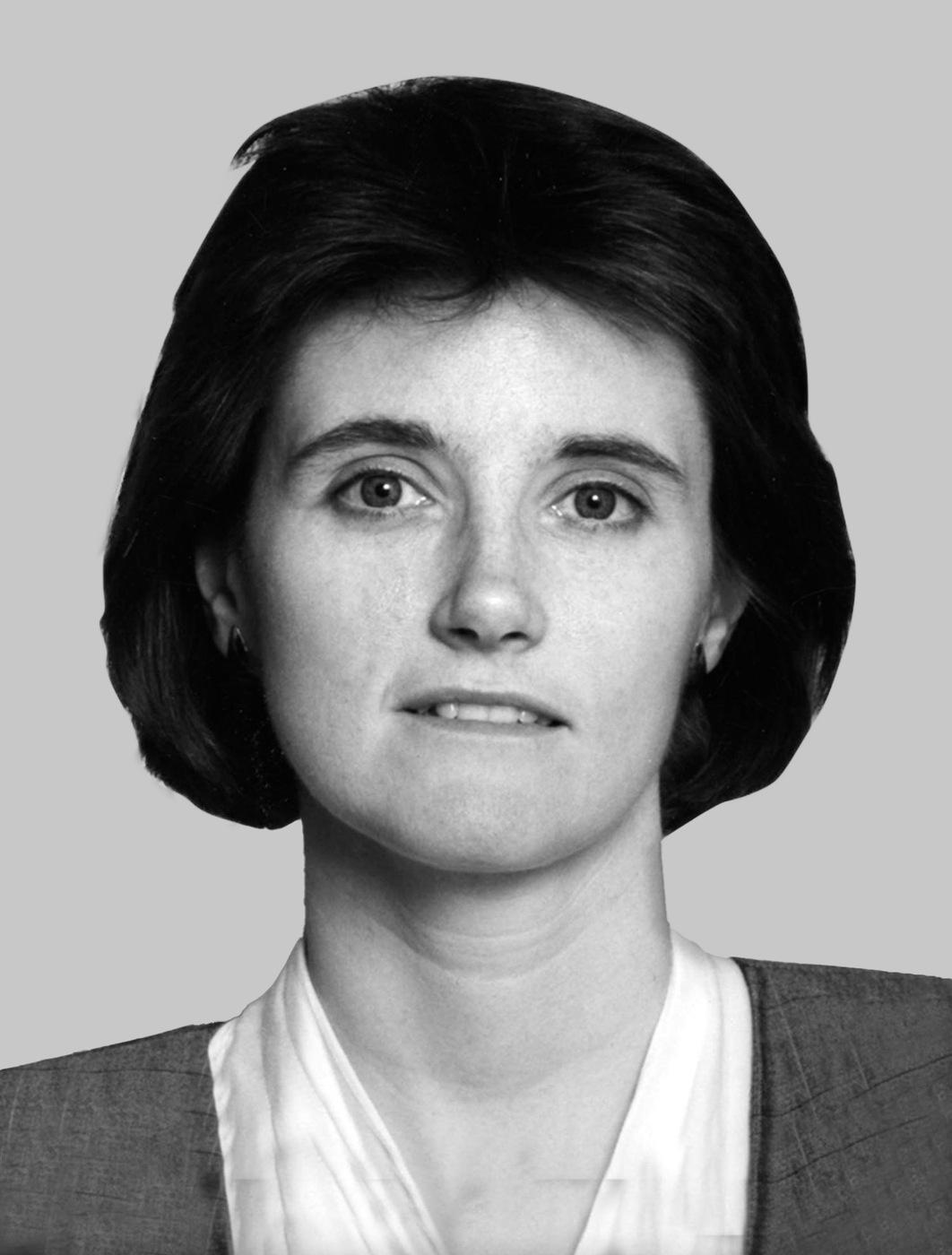 Martha Dixon Martinez (Wall of Honor)
