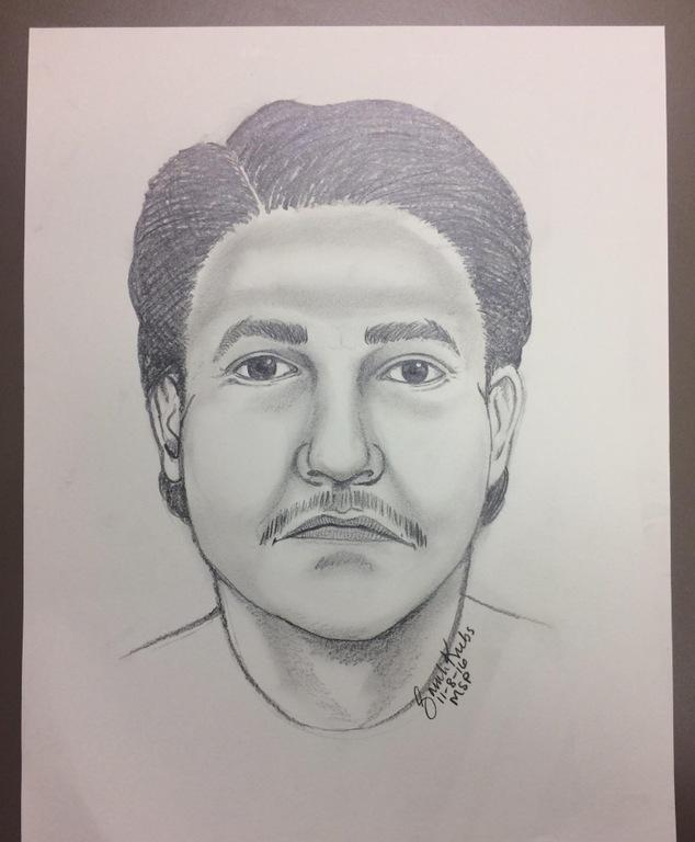 Unidentified Hispanic Male Victim
