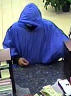 Miami Lakes, Florida Bank Robbery Suspect, Photo 4 of 7 (5/16/14)