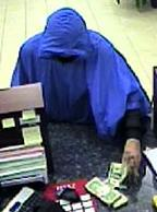 Miami Lakes, Florida Bank Robbery Suspect, Photo 5 of 7 (5/16/14)