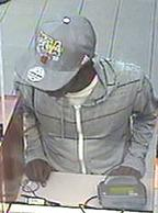North Miami, Florida Bank Robbery Suspect, Photo 2 of 4 (5/15/14)