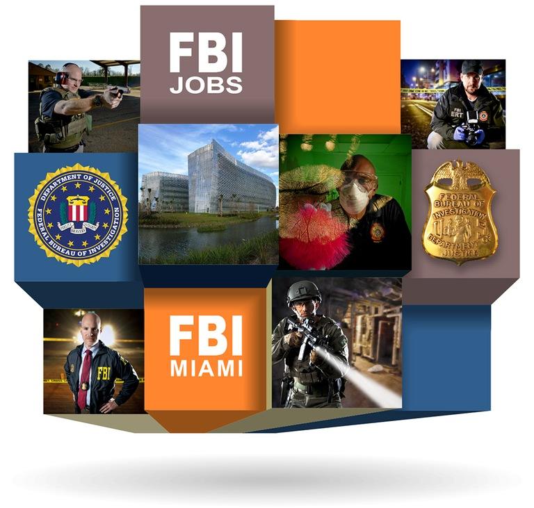 Miami recruitment graphic