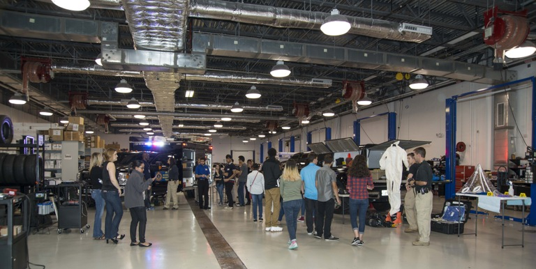 FBI Miami Hosts Tri-County Students for Teen Night
