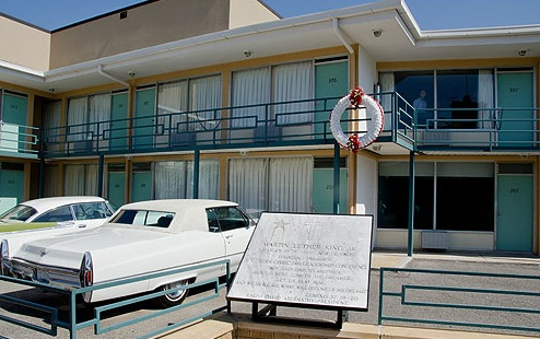 The announcement of a new dedicated civil rights unit was made in February 2011 at the National Civil Rights Museum in Memphis, located at the Lorraine Motel where the Rev. Martin Luther King, Jr. was slain.
