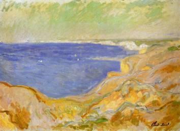 Claude Monet, 1880-1890, Marine