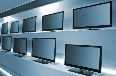 LCD Monitors