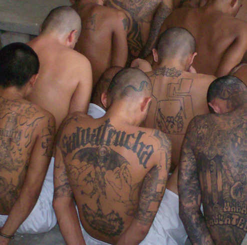 MS-13 members send funds not only to gang members on the street and in prison, but also to gang members in El Salvador.