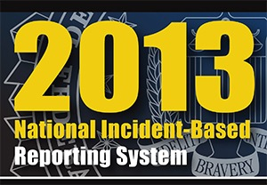National Incident-Based Reporting System logo