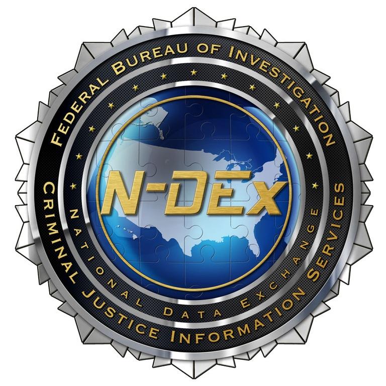 National Data Exchange (N-DEx) Seal