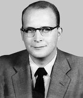 Nelson B. Klein, Jr.