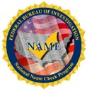 National Name Check Program
