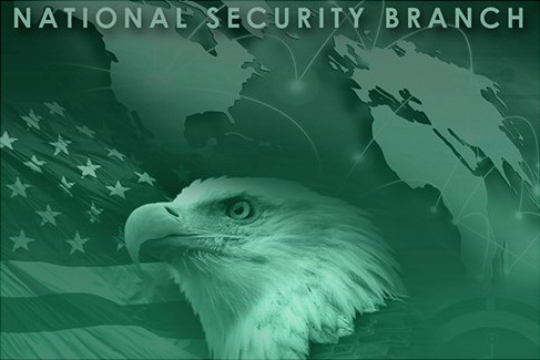 National Security Branch - Eagle