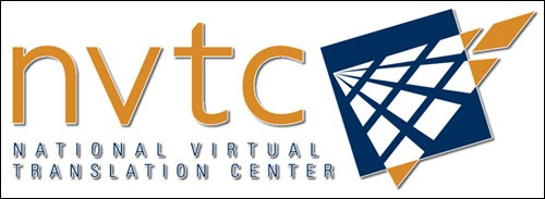 The National Virtual Translation Center (NVTC) is an FBI-managed federal government center created to serve the U.S. government's translation needs.