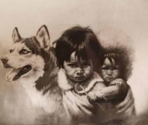 Gregory Perillo Art Theft 4