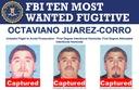 Inside the FBI: New Top Ten Fugitive