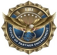 Office of Partner Engagement Seal