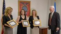 Biometric Identification Awards, Part 2: NGI Helps Oklahoma SBI Crack Case