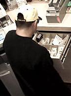 Oklahoma City Bank Robbery Suspect, Photo 15 of 17 (4/23/14)