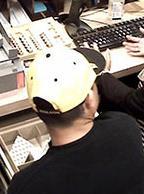 Oklahoma City Bank Robbery Suspect, Photo 16 of 17 (4/23/14)