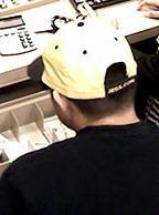 Oklahoma City Bank Robbery Suspect, Photo 2 of 17 (4/23/14)