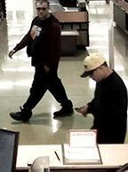 Oklahoma City Bank Robbery Suspects, Photo 5 of 17 (4/23/14)