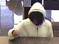 Oklahoma City Bank Robbery Suspect, Photo 2 of 3 (7/17/14)