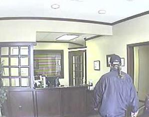 Edmond, Oklahoma Bank Robbery Suspect, Photo 9 of 10 (6/5/14)