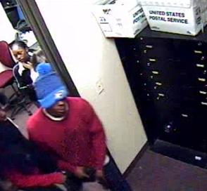 Oklahoma City Bank Robbery Suspect, Photo 4 of 10 (6/19/14)