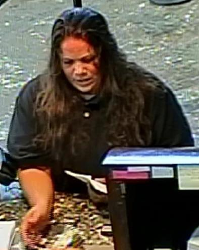 Oklahoma City Bank Robbery Suspect, Photo 3 of 3 (7/21/14)