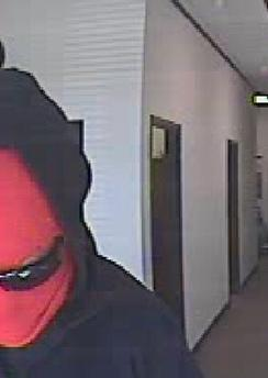 Suspect in Oklahoma City Bank Robbery, Photo 7 of 7 (5/1/14)