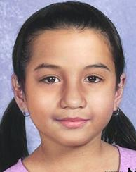 Missing Person Alexandra Bernal-Gallegos (5/23/14)