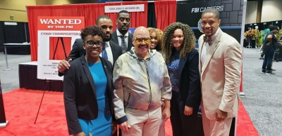 Office of Public Affairs a Tom Joyner