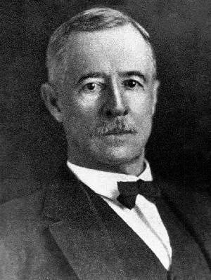 Louisiana Governor John M. Parker