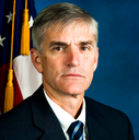 Paul Haertel, special agent in charge of the FBI Salt Lake City Field Office
