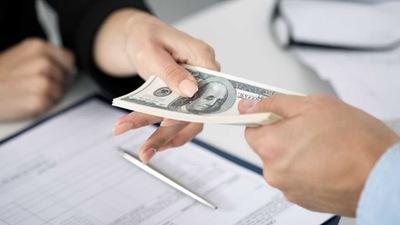 Illegal Lending