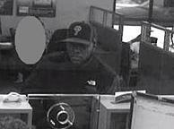 Pottstown, Pennsylvania Bank Robbery Suspect, Photo 3 of 7 (5/31/14)