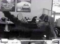 Pottstown, Pennsylvania Bank Robbery Suspect, Photo 4 of 7 (5/31/14)