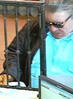 Philadelphia Bank Robbery Suspect, Photo 2 of 4 (6/2/14)