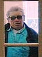 Philadelphia Bank Robbery Suspect, Photo 4 of 4 (6/2/14)