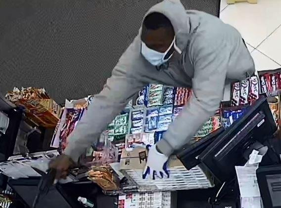 Philadelphia Robbery March 20, 2020 Photo 3