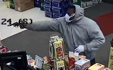 Philadelphia Robbery March 20, 2020 Photo 4
