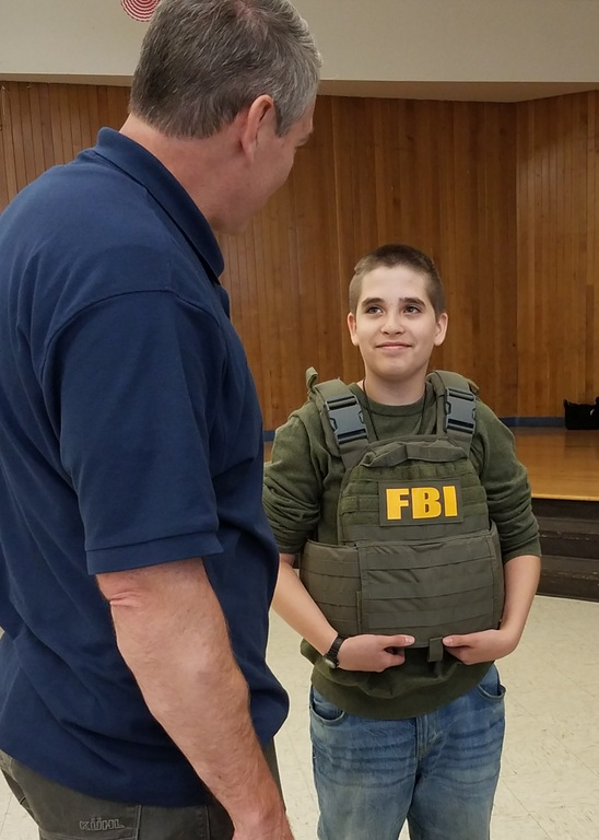 Portland FBI Backpack Drive (3 of 7)