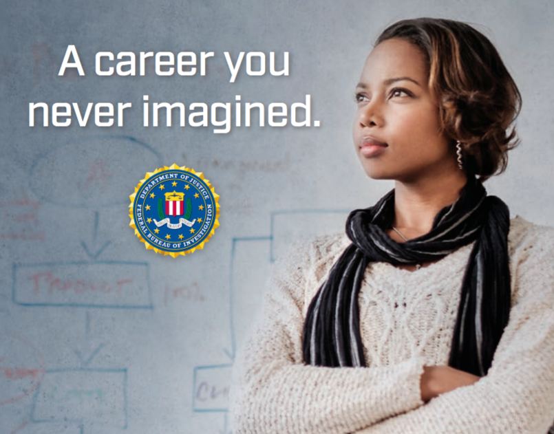 Portland Unexpected Agent Recruiting Event