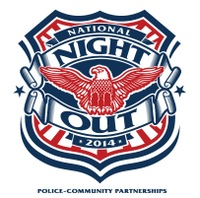 FBI special agents and professional support employees from the Portland Division joined with community members at seven different events on Tuesday, August 5, 2014 as part of the annual National Night Out celebration.