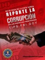 La Corrupción en la Frontera