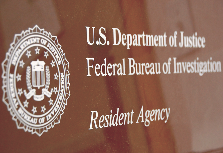 Resident Agency Placard
