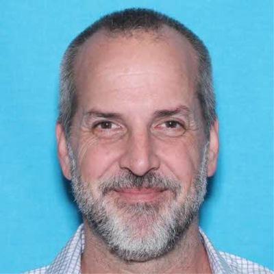 Robert Arnold Koester (2016 Oregon DMV Photo)