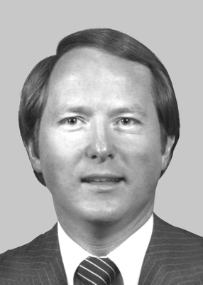 Special Agent Robert W. Conners, killed in the performance of a law enforcement duty on December 16, 1982 when the plane he was piloting crashed during a search near Montgomery, Ohio.