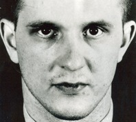 Nazi Spy Guenther Rumrich
